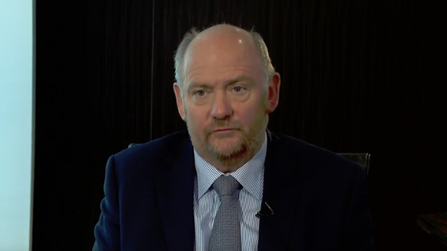 Half Year Results 2017 – Interview with Richard Cousins